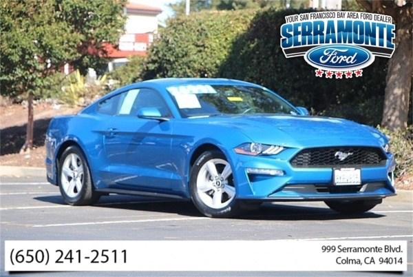 2019 Ford Mustang in Colma, CA
