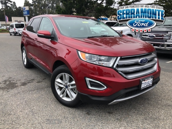news titanium best price edge ford side sport suv