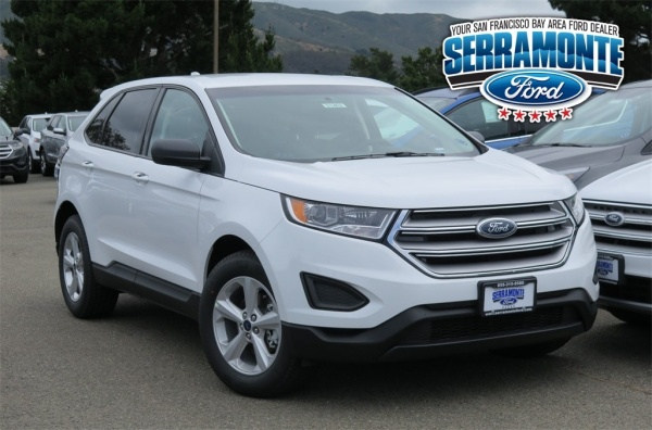 Ford Dealer Daly City Ca