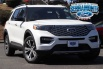 2020 Ford Explorer Platinum 4WD for Sale in Colma, CA