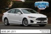 2019 Ford Fusion Hybrid SEL FWD for Sale in Colma, CA