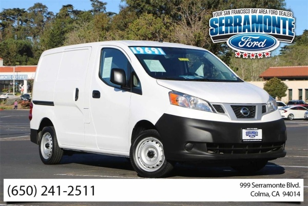 2019 Nissan NV200 Compact Cargo in Colma, CA