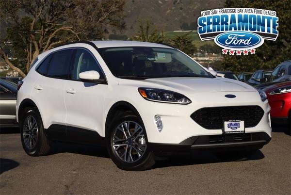 2020 Ford Escape in Colma, CA