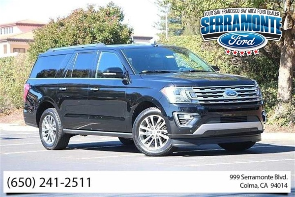 2018 Ford Expedition in Colma, CA