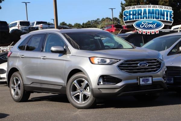 2020 Ford Edge in Colma, CA