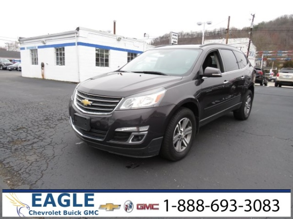 2017 Chevrolet Traverse in Morehead, KY