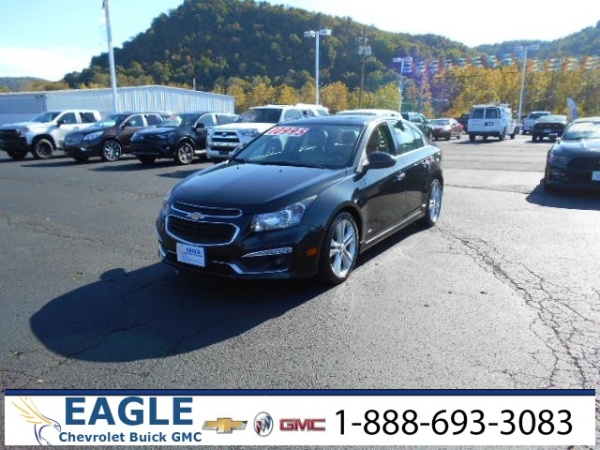 2015 Chevrolet Cruze in Morehead, KY