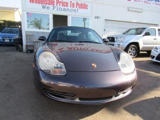 San Diego Porsche >> Used Porsche 911s For Sale In San Diego Ca Truecar