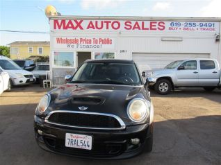 Mini Cooper San Diego >> Used Minis For Sale In San Diego Ca Truecar