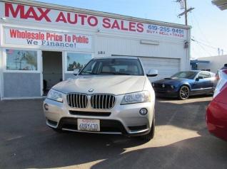 Bmw San Diego >> Used Bmw X3s For Sale In San Diego Ca Truecar