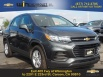 2019 Chevrolet Trax LS FWD for Sale in Carson, CA