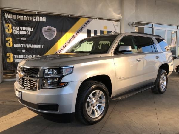 2018 Chevrolet Tahoe in Carson, CA