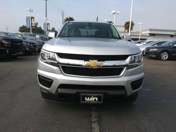2019 Chevrolet Colorado in Carson, CA