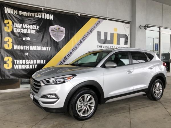 2018 Hyundai Tucson in Carson, CA