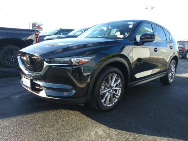 2019 Mazda CX-5 in Carson, CA