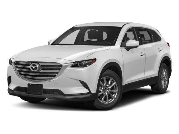 2016 Mazda CX-9 in Mesa, AZ
