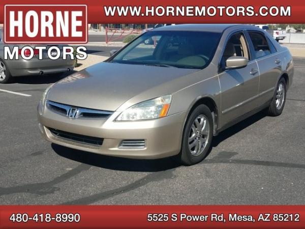 2006 Honda Accord in Mesa, AZ