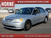 2003 Honda Civic LX with Side Airbags Sedan Automatic for Sale in Mesa, AZ