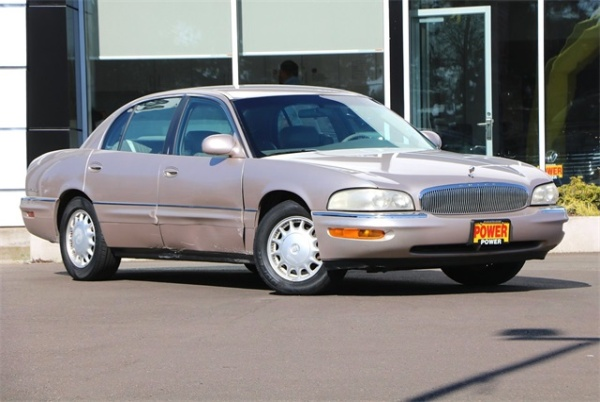 1999 Buick Park Avenue in Corvallis, OR