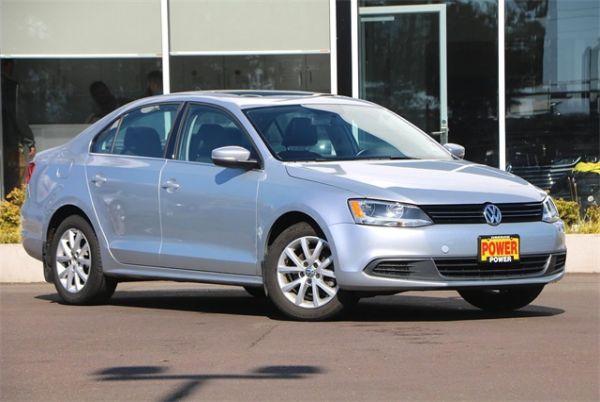 2013 Volkswagen Jetta in Corvallis, OR
