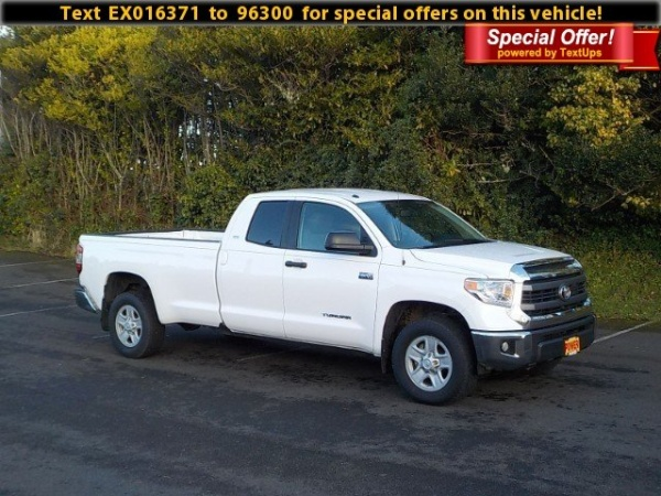 Used Toyota Tundra For Sale In Albany Or U S News