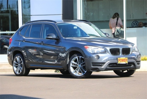2014 BMW X1 in Corvallis, OR