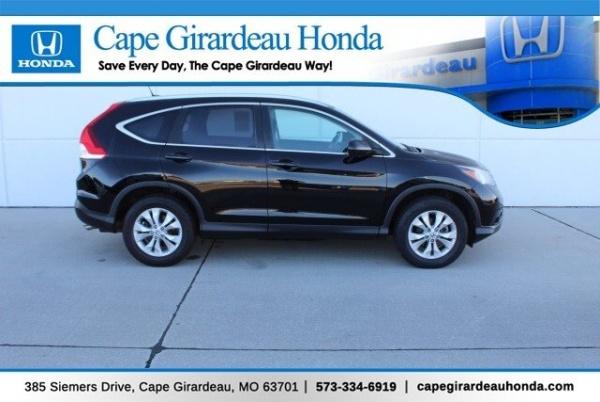 2014 Honda CR-V in Cape Girardeau, MO