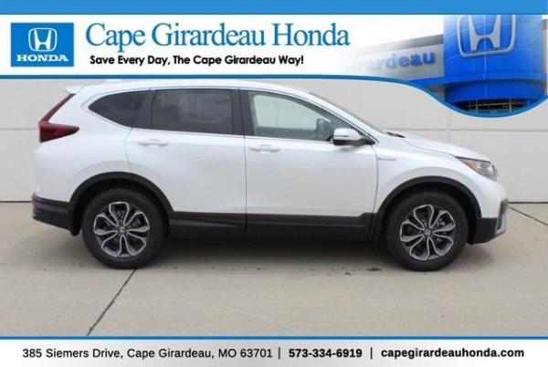 2020 Honda CR-V in Cape Girardeau, MO