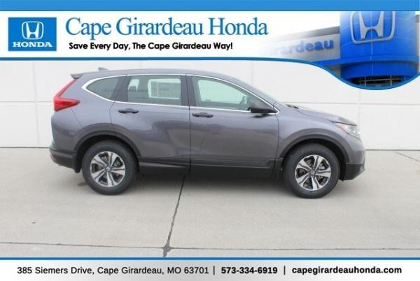 2019 Honda CR-V in Cape Girardeau, MO