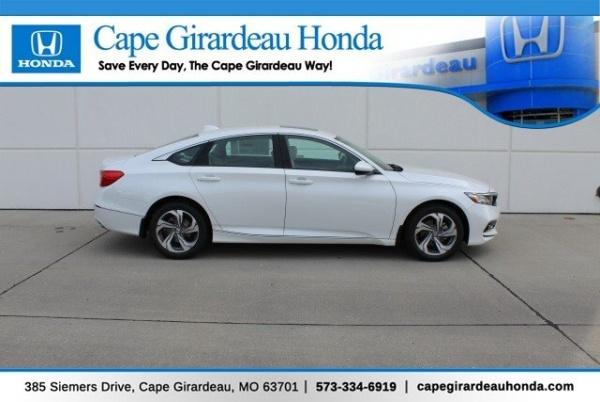 2019 Honda Accord in Cape Girardeau, MO