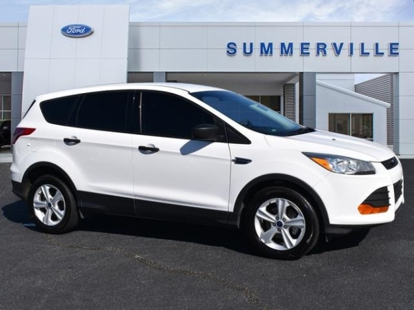 2016 Ford Escape in Summerville, SC