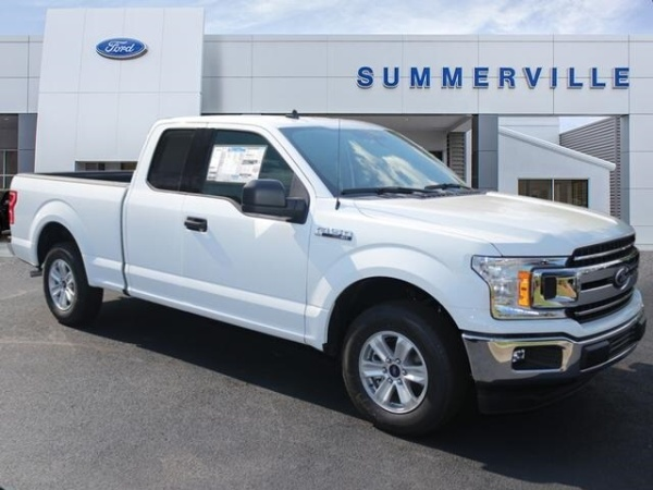 2019 Ford F-150 in Summerville, SC