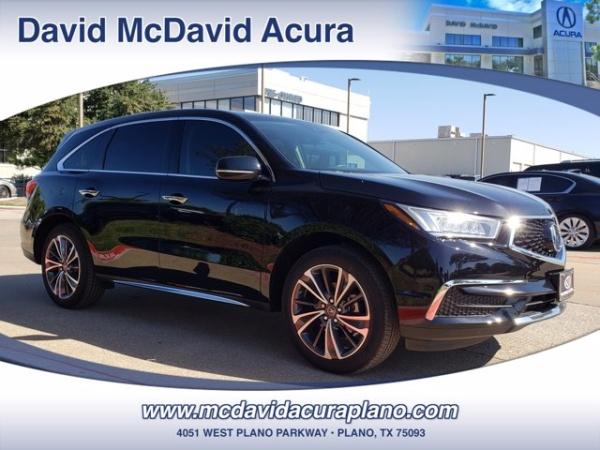 2020 Acura MDX in Plano, TX