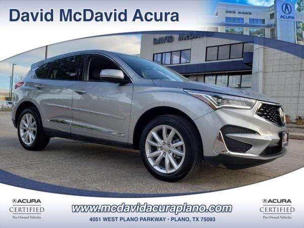 2019 Acura RDX FWD