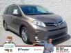 2020 Toyota Sienna XLE Premium FWD 8-Passenger for Sale in Tulsa, OK