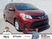 2020 Toyota Sienna LE FWD 8-Passenger for Sale in Tulsa, OK