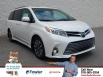 2020 Toyota Sienna Limited FWD 7-Passenger for Sale in Tulsa, OK