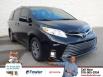 2020 Toyota Sienna XLE FWD 8-Passenger for Sale in Tulsa, OK