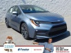 2020 Toyota Corolla SE CVT for Sale in Tulsa, OK