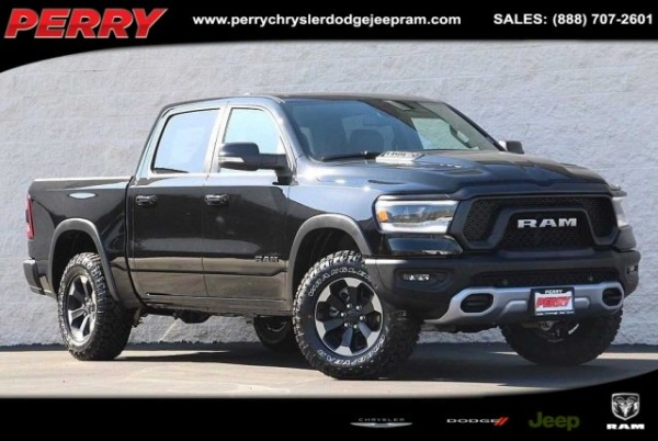 2019 Ram 1500 in National City, CA