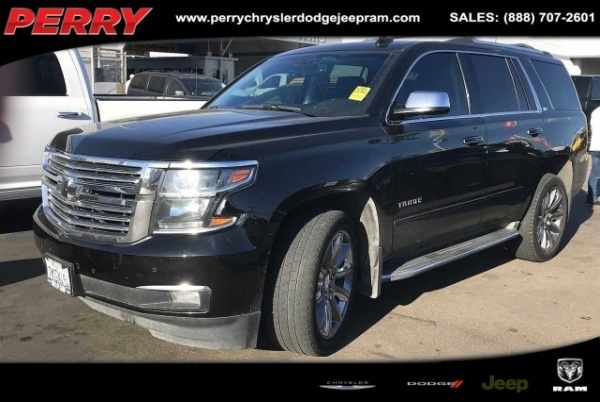 2015 Chevrolet Tahoe in National City, CA