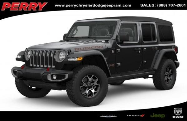 2019 Jeep Wrangler in National City, CA