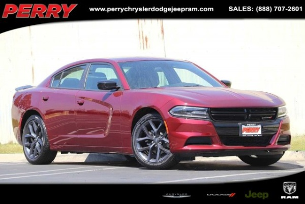 2020 Dodge Charger in National City, CA