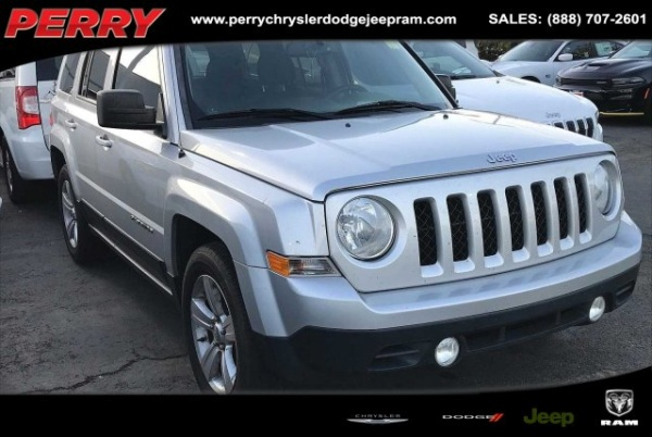 2014 Jeep Patriot in National City, CA