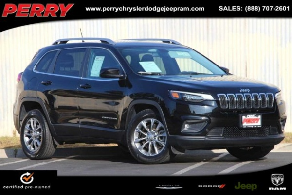 2019 Jeep Cherokee in National City, CA