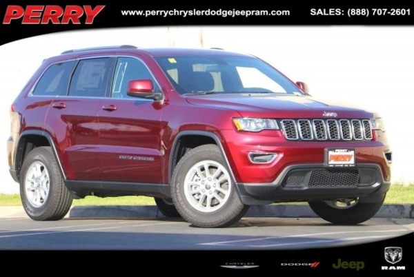 2020 Jeep Grand Cherokee in National City, CA