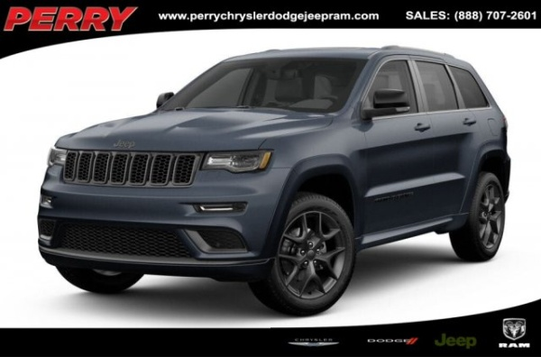 2019 Jeep Grand Cherokee in National City, CA