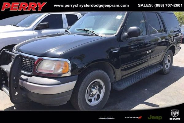 2001 Ford Expedition in National City, CA