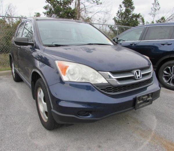 2010 Honda CR-V in Panama City, FL