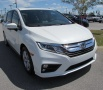2020 Honda Odyssey EX-L with Navigation/Rear Entertainment System for Sale in Panama City, FL